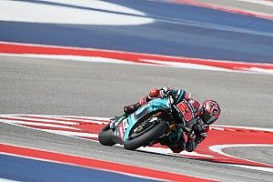 Quartararo's rapid progress has surprised Petronas