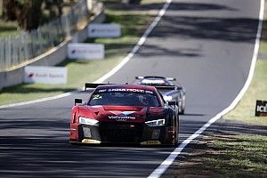 Audi reveals drivers for Bathurst 12 Hour assault