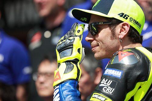 """Rossi: """"Nunca ha habido un Mundial tan igualado como este"""""""