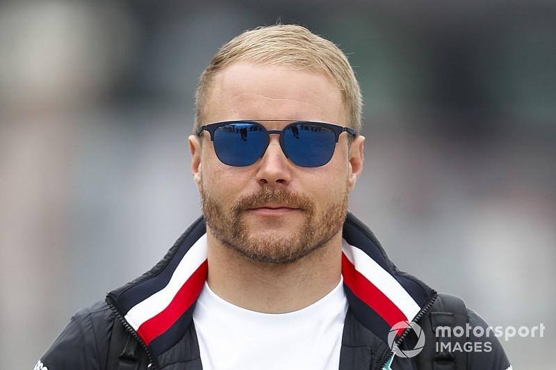 Боттас: Изменения в правилах помогут Mercedes догнать Ferrari
