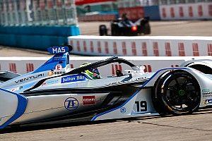 """Massa ataca Gunther: """"agiu tipicamente como um piloto de F3"""""""