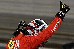 Leclerc : J'ai de la chance dans mon malheur