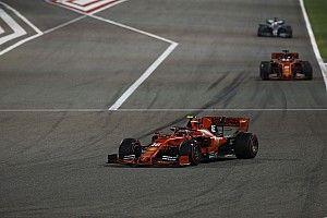 """Bottas: """"La Ferrari ha fatto un passo avanti inusuale tra l'Australia e il Bahrain"""""""