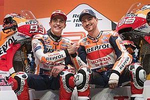 El 'Dream Team' protagoniza el peor arranque del Repsol Honda en 15 años