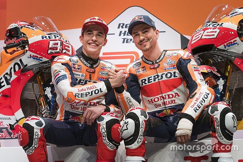 'Dream Team' protagoniza pior início da Honda em 15 anos