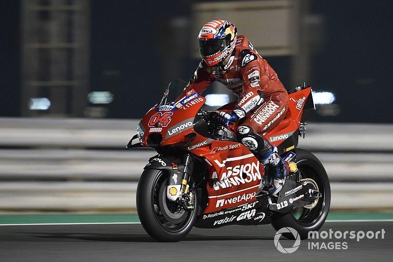 """دوفيزيوزو: كلّ درّاجة بدت قوية في تجارب قطر """"الغريبة"""""""