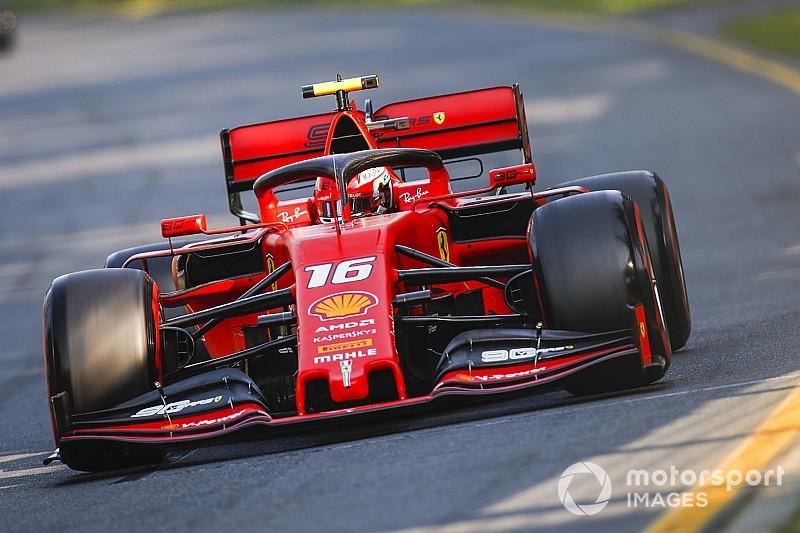 Ferrari asegura que Leclerc tiene libertad para ganar