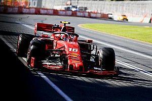 """Leclerc: """"Si nous paniquons? Non, pas encore"""""""
