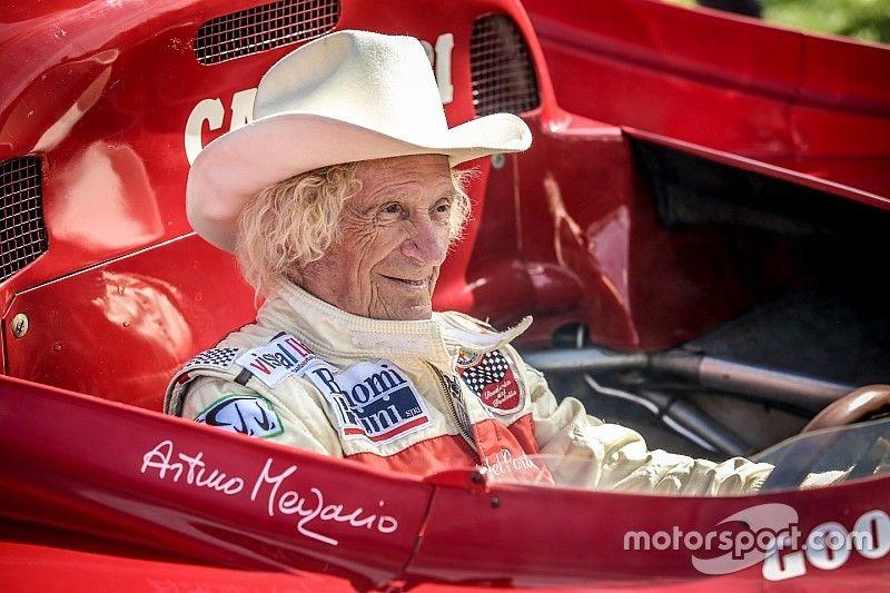 Merzario: Alfa Romeo geçmişte insanlara yarış aracının nasıl yapılacağını öğretti