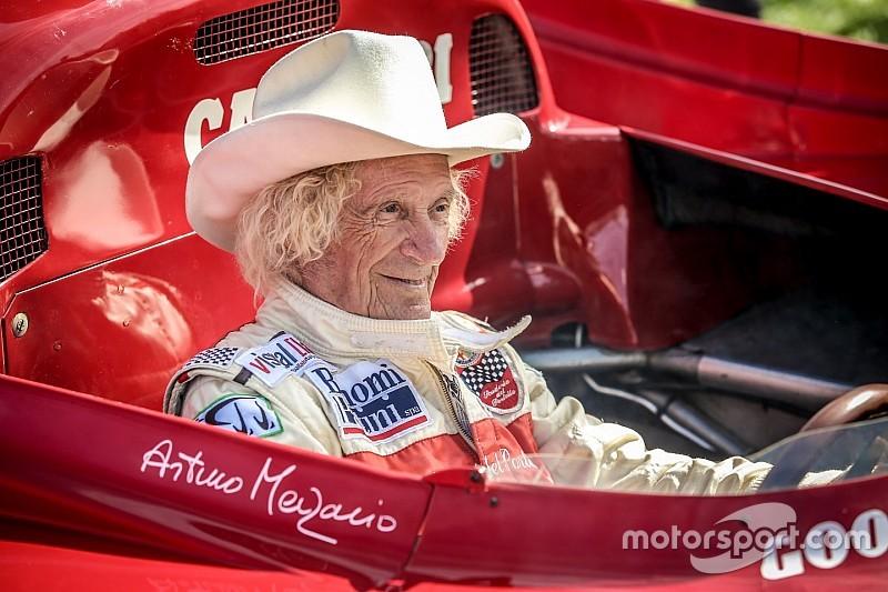 """Arturo Merzario: """"L'Alfa Romeo ha insegnato a tutti come si fanno le macchine da corsa"""""""