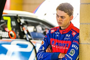 Kelly Racing signs Fullwood for Supercars enduro season