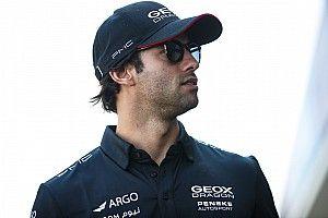 Indy: Nasr vai testar com a Arrow Schmidt Peterson em Mid-Ohio