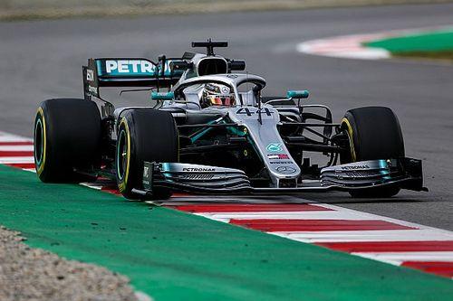 Браун: Нет признаков ухода Mercedes и Renault из Ф1