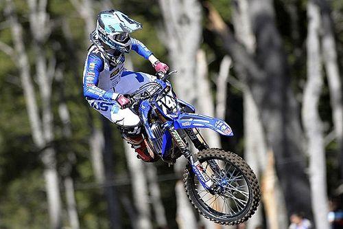 Team SM Action Yamaha: inizio di stagione agrodolce per Cervellin e Renaux
