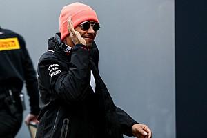 Вольф нашел новый шанс в уходе Хэмилтона из Mercedes