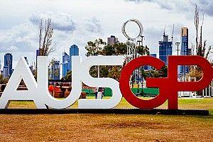 Анонс Гран При Австралии: расписание, трансляции и статистика