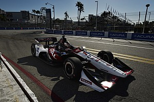 Le Grand Prix de Long Beach annulé ou reporté