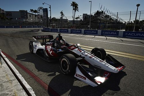 IndyCar race at Long Beach to be canceled or rescheduled