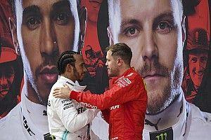 Hamilton a Ferrarinál fejezheti a be a pályafutását?
