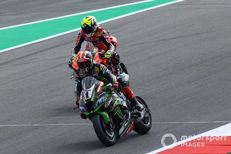 Kawasaki nie przerwie dominacji Ducati