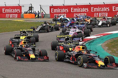 Vijf dingen die we geleerd hebben van de Chinese Grand Prix