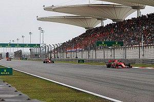 Ф1 обсудит отмену Гран При Китая 5 февраля
