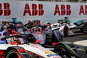 Судьи гонки Формулы Е в Китае раздали штрафов на 26 секунд и 10 тысяч евро