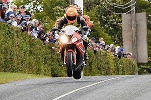 A man-szigeti Isle of Man TT motorversenyt is eltörölték a koronavírus miatt