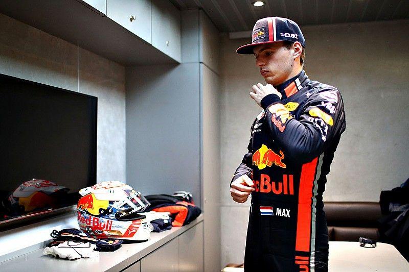 """Verstappen asume que Honda no será """"perfecto"""" desde el comienzo"""