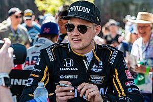 Эриксcон: Push-to-pass в IndyCar лучше, чем DRS в Ф1