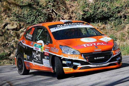 Peugeot Competition 208 Rally Cup Top: in Friuli inizia la volata