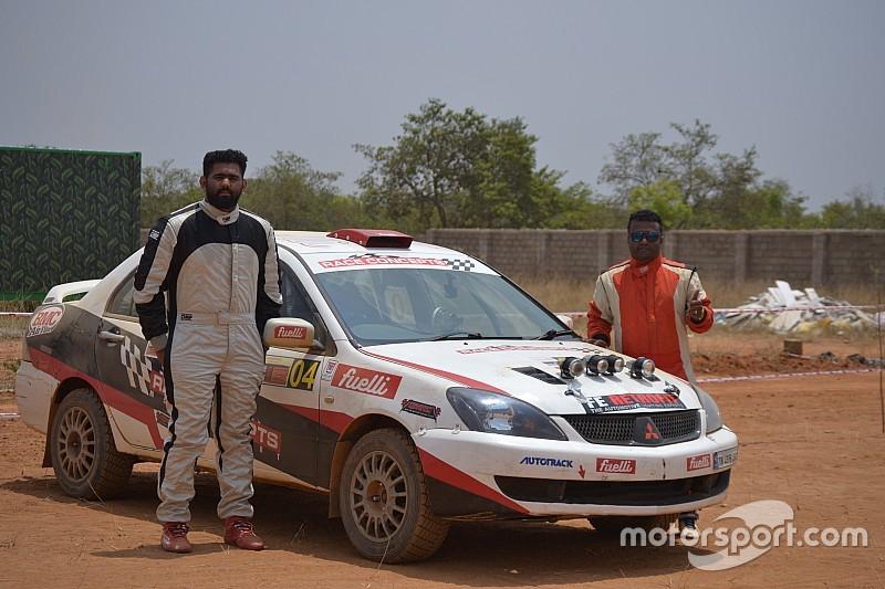 Bengauluru INRC: Ilyas beats Mascarenhas to win opener
