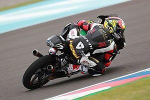 Jaume Masia conquista la sua prima pole in Moto3 a Termas de Rio Hondo