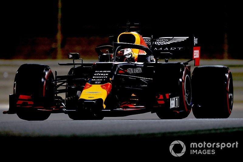 "Verstappen nuchter na vierde plek Bahrein: ""We verdienden het podium niet"""