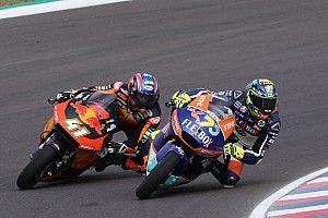 Pas de MotoGP en 2020 pour Baldassarri