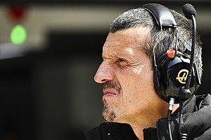 Штайнера возмутила необходимость трястись над капризными шинами Pirelli