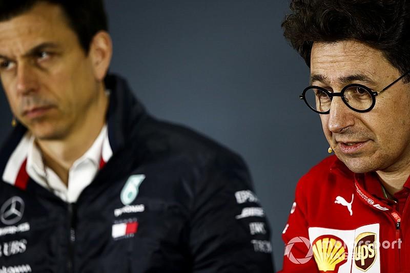 GP do Canadá polêmico: Ferrari não perdoa comissários; Mercedes não quer pressão