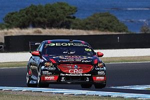 Phillip Island Supercars: De Pasquale tops first practice