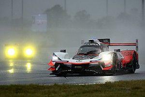 """Rossi: Acura """"absolutamente"""" podría haber ganado en seco"""