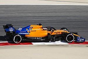 Photos - Les F1 en piste à Sakhir
