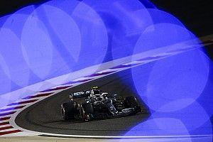 LIVE F1 - Les qualifications du GP de Bahreïn en direct