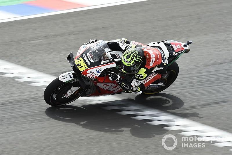 """Crutchlow dispara contra MotoGP: """"Márquez e Rossi não seriam punidos"""""""