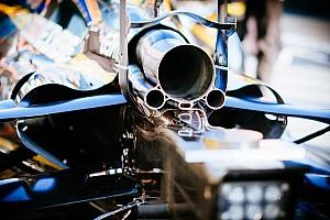 Формула 1 перестанет загрязнять воздух к 2030 году
