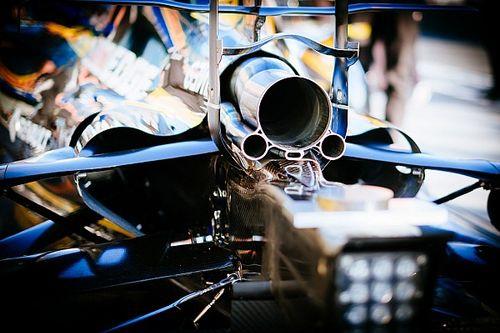 Así suenan los motores de los Fórmula 1 2020