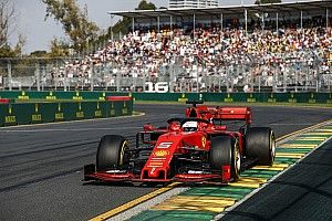 Ferrari denies it had cooling problems in Australia
