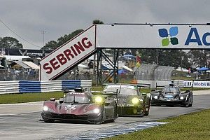 European IMSA stars facing Sebring travel headaches