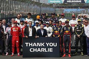 بوتاس يُهدي فوزه إلى الراحل تشارلي وايتينغ
