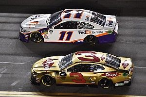 JGR Toyota tipped for Chevy help in Daytona 500