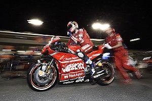 MotoGP: Resultado de apelo contra Ducati deve sair semana que vem