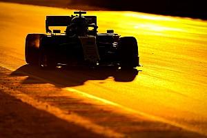 Élő közvetítés az első F1-es tesztnapról: 9:00-18:00